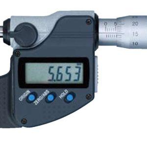 Mitutoyo Digital Micrometer IP65