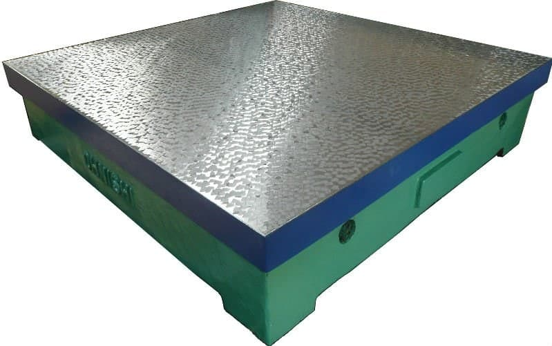 Precision-Inspection-Cast-Iron-Surface-Plate